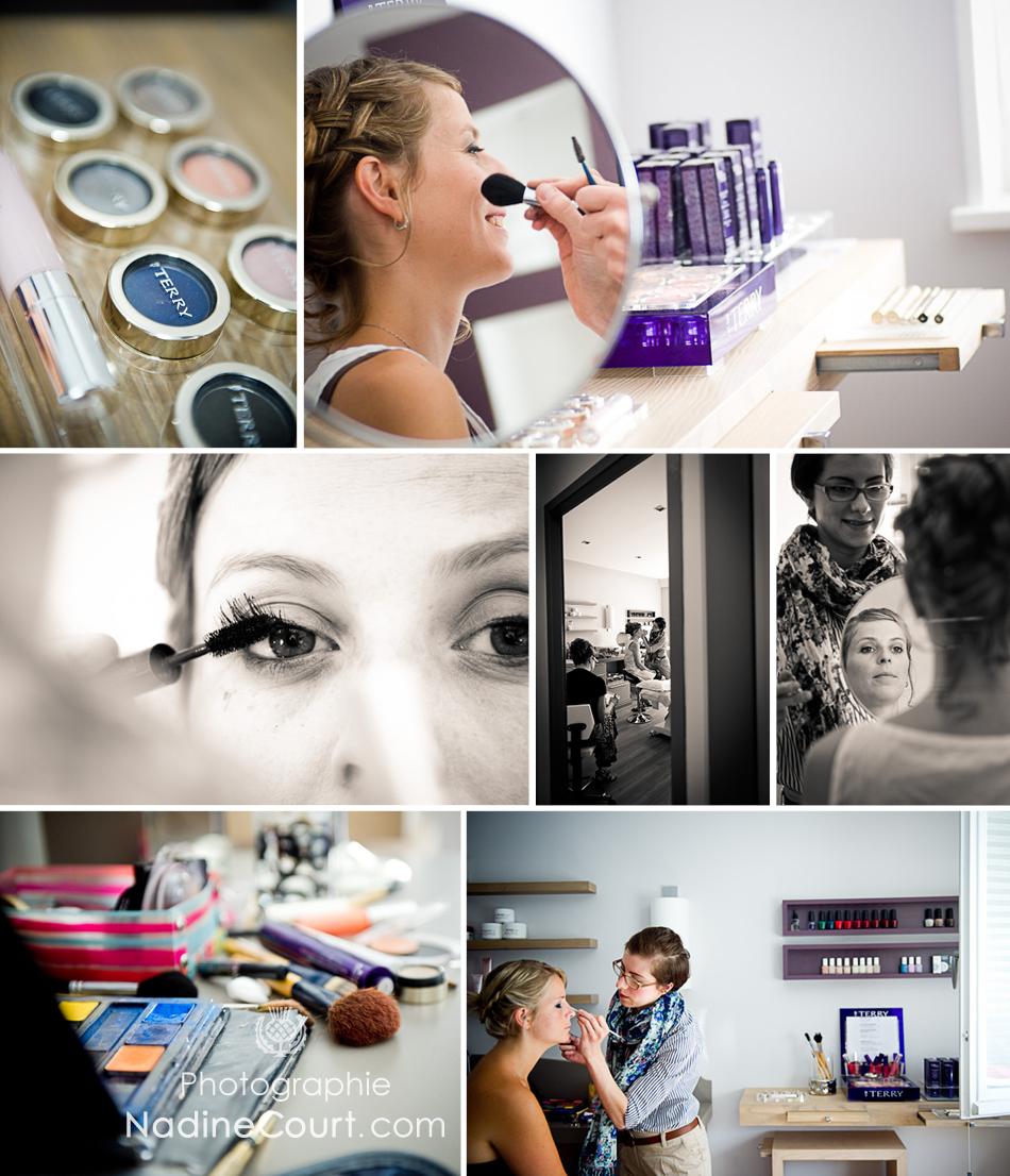 Maquillage mariage chambery - Salon de coiffure albertville ...