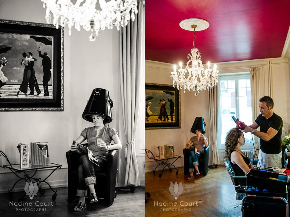 Coiffure mariage lyon avis irene petersen blog for Salon de coiffure afro lyon