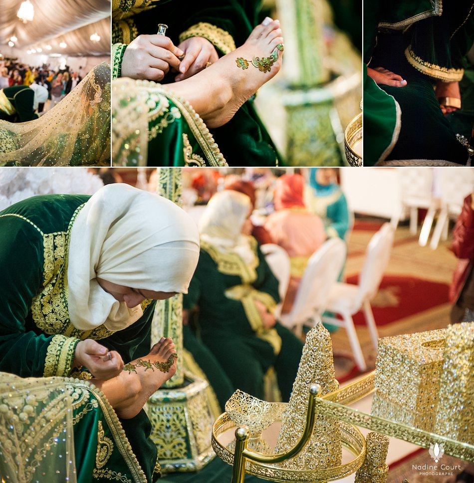 Femme qui cherche le mariage au maroc