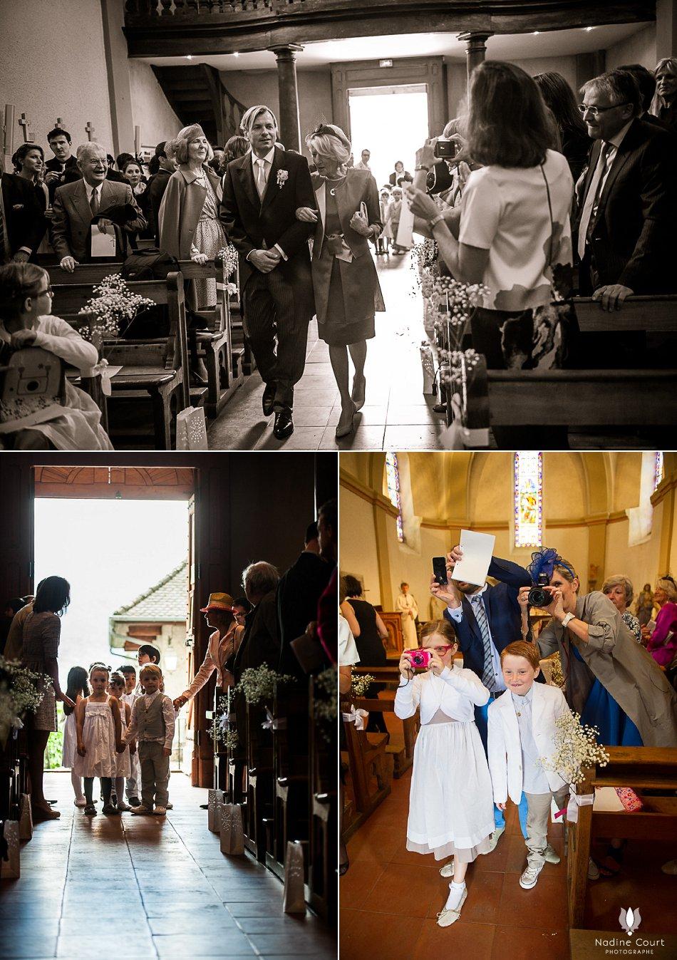 mariage labbaye de talloires crmonie religieuse - Abbaye De Talloires Mariage