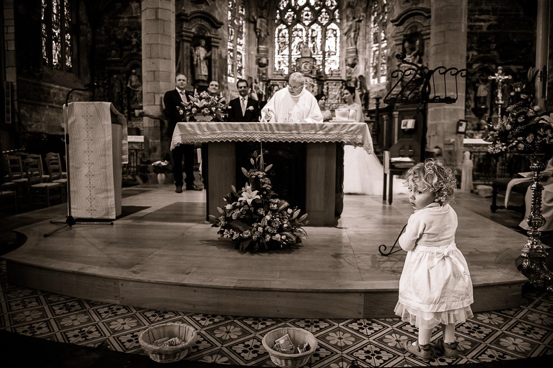 Mariage en Bretagne – Douarnenez