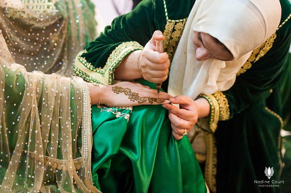 Mariage Marocain 224 Agadir